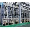 广东钢衬PE离子柱设备  久塑牌钢衬塑离子交换器 安全无渗漏